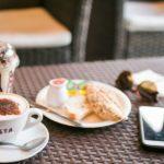 【カフェ&レストランのデザート】のレシピ作成のポイント